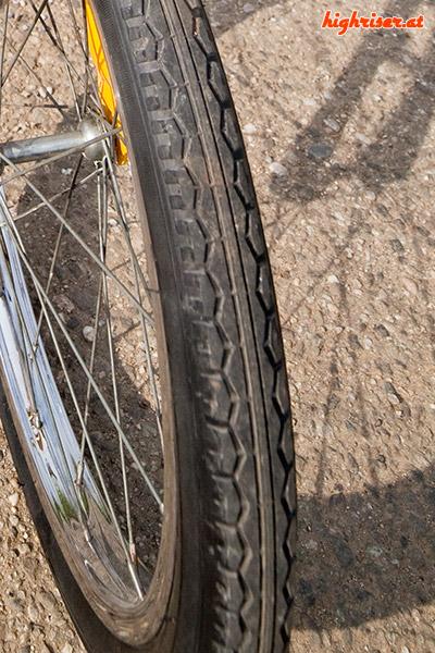 Kenda Reifen