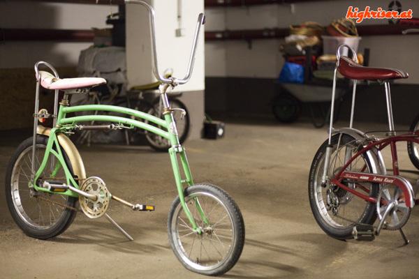 Swingbike