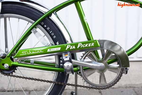 Schwinn Pea Picker Repop