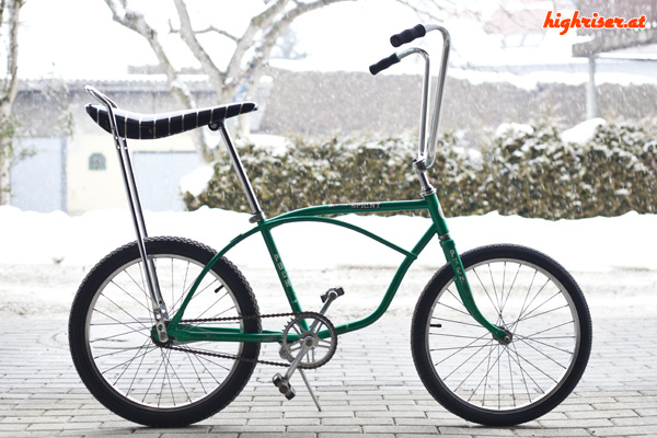Puch Mini Sprint Highriser